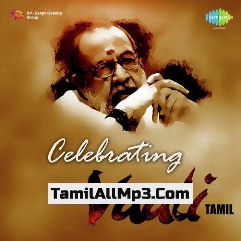 Celebrating Vaali Album Poster