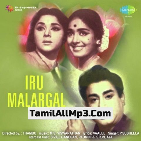 Iru Malargal Album Poster