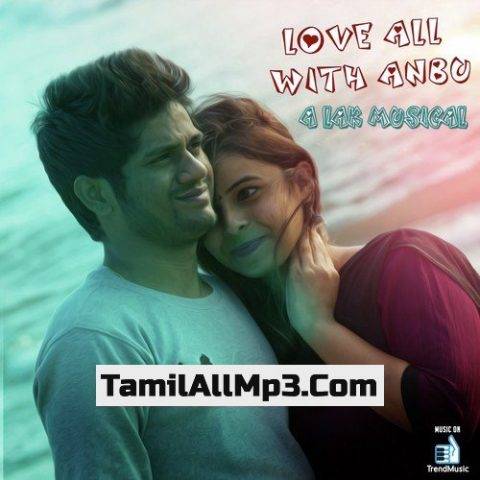 Love All With Anbu Album Poster