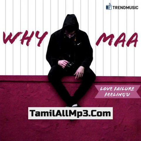 Why Maa Album Poster