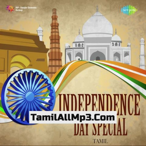 Independence Day Special - Tamil Album Poster