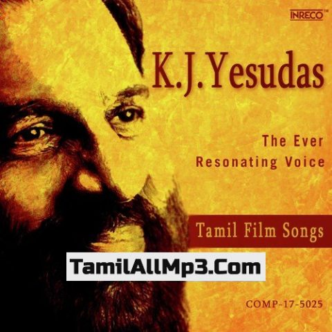 K.J. Yesudas - The Ever Resonating Voice Album Poster
