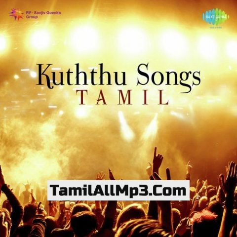 Kuththu Songs - Tamil Album Poster
