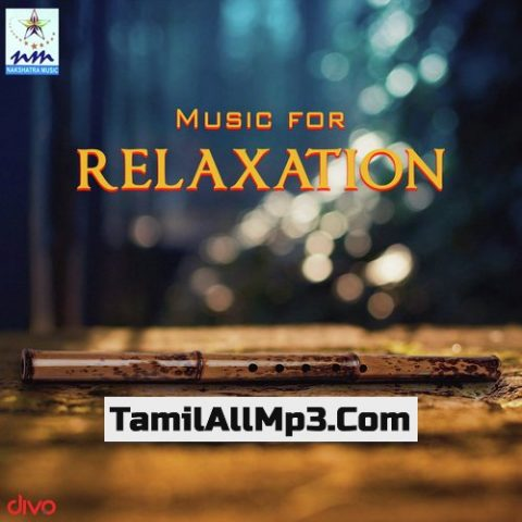 Music for Relaxation Album Poster