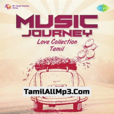 Musical Journey - Love Collection - Tamil Album Poster