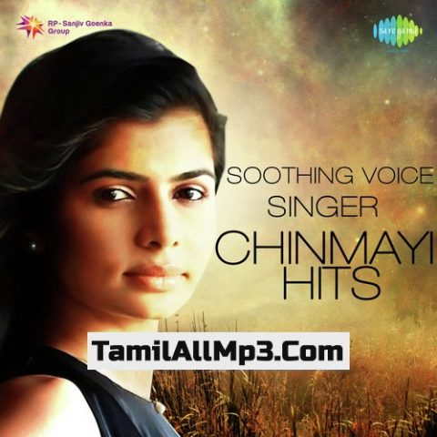 Soothing Voice - Singer Chinmayi Hits Album Poster