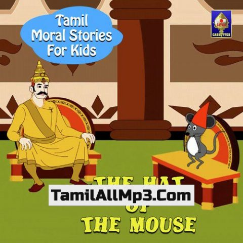 Tamil Moral Stories for Kids - The Hat Of The Mouse Album Poster
