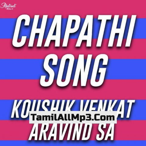 The Chapathi Song Album Poster