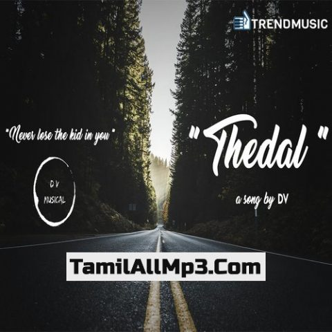 Thedal Album Poster