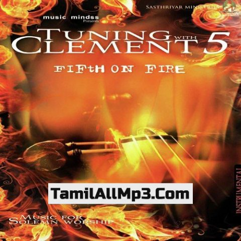 Tuning With Clements Vol. 5 Album Poster